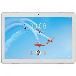 .1Tableta Lenovo Tab P10 TB-X705L, ARM Cortex-A53 Octa Core, 10inch, 3GB, Wi-Fi, BT, 4G, Android 8, Sparkling White