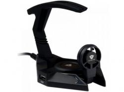 Accesoriu gaming Somic Easars Hellbenter Mouse Bungee, Black