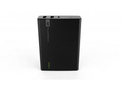 Acumulator portabil powerbank 10400mAh negru GP; Cod EAN: 4891199164675