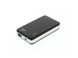 Acumulator portabil powerbank 4000mAh negru GP