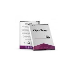 Acumulator Qoltec 52075 pentru Samsung Galaxy Grand Prime G530/ J5/ J500, 2600mAh