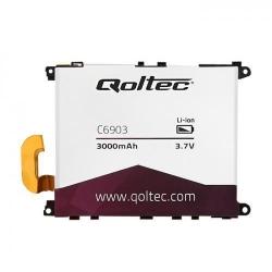 Acumulator Qoltec pentru Sony Xperia Z1/ C6903/ C6902, 3000mAh