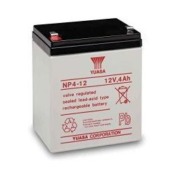 Acumulator stationar plumb acid 12V 4Ah L 90 x W 70 x H 106 Terminal F1 1.75kg