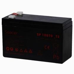 Acumulator UPS Spacer SP-BAT-12V5AH