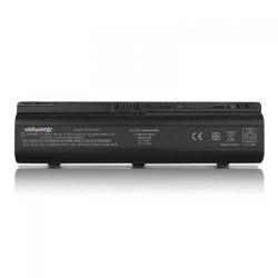 Acumulator Whitenergy 04807 pentru HP Compaq Pavilion DV6000, 4400mAh