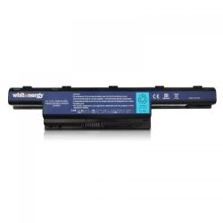 Acumulator Whitenergy 05096 pentru Acer Aspire 4551, 4400mAh