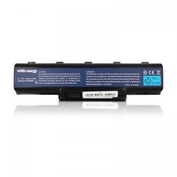 Acumulator Whitenergy 05189 pentru Acer Aspire 5732Z, 11.1V, 4400mAh