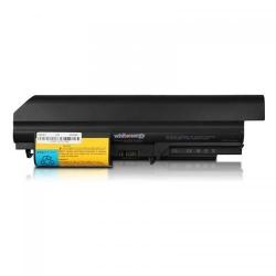 Acumulator Whitenergy 06093 pentru Lenovo ThinkPad R61and 14inch, 4400mAh