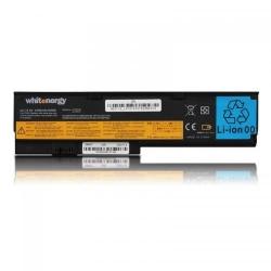 Acumulator Whitenergy 06437 pentru Lenovo ThinkPad X200, 4400mAh
