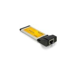 Adaptor Delock 66216, PCI Express - RJ45