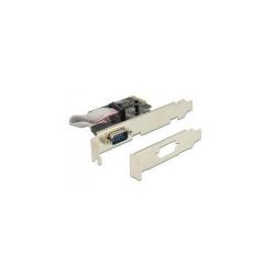 Adaptor Delock 89236, PCI Express 1.1 - 1x Serial