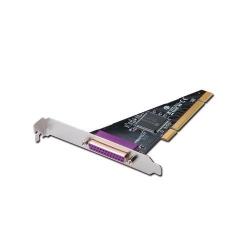 Adaptor Digitus DS-33010-1, PCI - Parallel