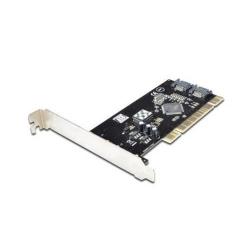 Adaptor Digitus DS-33101-1, PCI - SATA