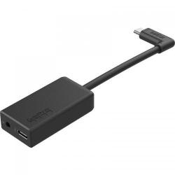 Adaptor GoPro 1x USB-C - 1x 3.5 mm Mic + 1x USB C pentru HERO5 Black/HERO5 Session