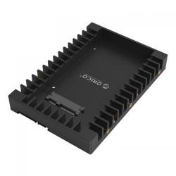 Adaptor HDD Orico 1125SS, 2.5inch la 3.5inch, Black