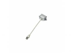 Adaptor Logilink, 1x RJ45 - 2x RJ45