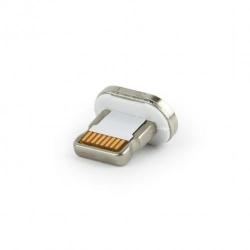 Adaptor magnetic Gembird CC-USB2-AMLM-8P, 8pin