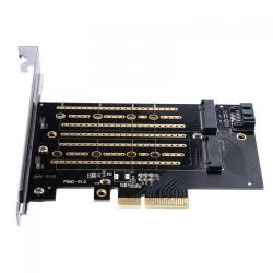 Adaptor PCI-E Express Orico PDM2, M.2