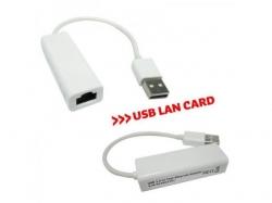 Adaptor retea LAN USB 2.0, IEEE802.3/u (10Base-T 100Base-TX) 150 Mbps LAN-MB-BU