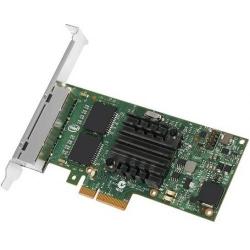 Adaptor Retea Server Intel I350-T4V2, Retail Bulk