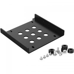 Adaptor SSD Orico AC325-1S, 2.5inch in 3.5inch, Black