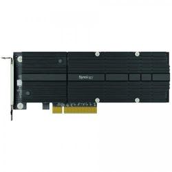Adaptor SSD Synology M2D20