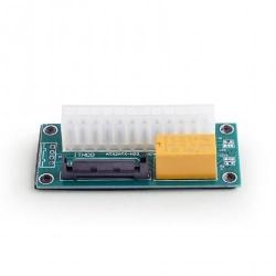Adaptor sursa Gembird A-PSU2S-01, SATA