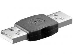 Adaptor USB 2.0 A tata la A tata AM-AM-BU