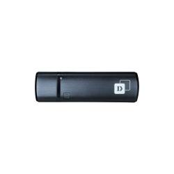 Adaptor Wireless D-Link DWA-182