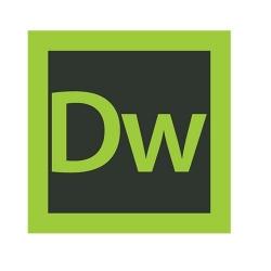 Adobe Dreamweaver CC for teams, MultiPlatform, English, Level 1-9, Base, 1 User/1 Year