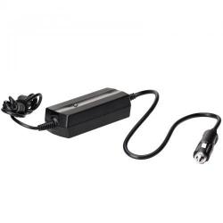 Alimentator auto Akyga AK-ND-35 pentru Laptop LG/HP/Compaq, 4.8x1.7mm, 90W
