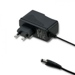 Alimentator Qoltec 50954 IP20, 12W, Black