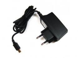 Alimentator SMPS AC/DC pentru telefoane cu mufa mini USB curent max. 1A PSUP-AC-MUSB1,0-BK-BU