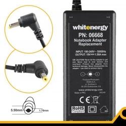 Alimentator Whitenergy 06668 19V/1.58A, 30W, conector 5.5x1.7mm