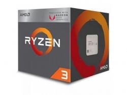 Procesor AMD Ryzen 3 2200G 3.5GHz, Socket AM4, Box