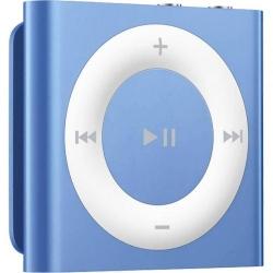 Apple iPod shuffle generatia a 4-a 2GB blue
