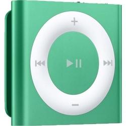Apple iPod shuffle generatia a 4-a 2GB Green