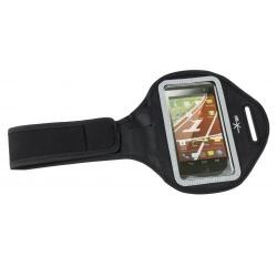 Armband Natec Sport Extreme Media X4, Black