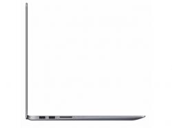 Ultrabook ASUS VivoBook S15 S510UN-BQ17, Intel Core i7-8550U, 15.6inch, RAM 8GB, HDD 1TB, nVidia GeForce MX150 2GB, Endless OS, Gray Metal