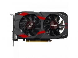 Placa video ASUS nVidia GeForce GTX 1050 Ti Cerberus A4G 4GB, DDR5, 128bit