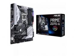 Placa de baza ASUS PRIME Z370-A, Intel Z370, Socket 1151 v2, ATX