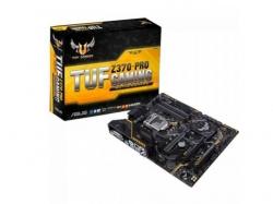 Placa de baza ASUS TUF Z370-PRO GAMING, Intel Z370, Socket 1151 v2, ATX