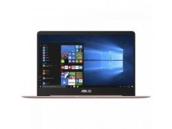 Ultrabook ASUS ZenBook UX430UA-GV356T, Intel Core i5-8250U, 14inch, RAM 8GB, SSD 256GB, Intel UHD Graphics 620, Windows 10, Rose Gold