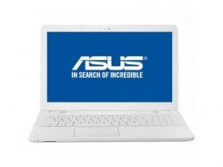 Laptop ASUS X541UV-GO1485, Intel Core i3-7100U, 15.6inch, RAM 4GB, HDD 500GB, nVidia GeForce 920MX 2GB, Endless OS, White