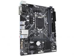 Placa de baza GIGABYTE B365M D2V, Intel B365, Socket 1151 v2, mATX
