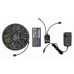 Banda LED Gembird LED-S-RGB500-01