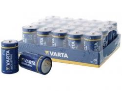 Baterie alcalina Baby (C R14) 1.5V 4014 Varta (Industrial) BAT-LR14-IND-BU-VAR