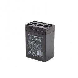 Baterie Gembird BAT-6V4.5AH, 6V/4.5AH