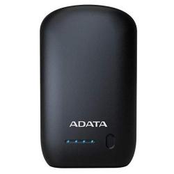 Baterie portabila ADATA P10050V, 10050mAh, 2 x USB, Black
