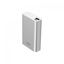 Baterie Portabila Asus ZenPower 10050 mAh, 1x USB, Silver